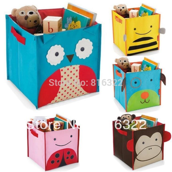 Из коробок для детского сада своими руками