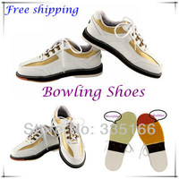 High Quality Women/Men Bowling Shoes, Vitality & Style Unisex Sports Shoe JM09037--Free Shipping  EUR35--46