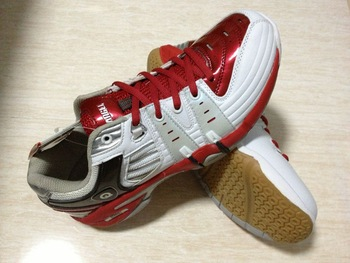 Badminton shoes sport shoes table tennis ball shoes men's ultra elastic breathable male women's badminton shoes