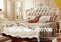 European design luxury bed Mini order$2500(mixed items)