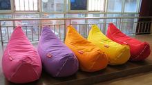 Moon bean bags New Bean Bag Banana Bean bag cover Free shipping(China (Mainland))
