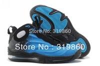 HOTsale Duncan Steel basketball shoes 472498-040