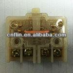 10pcs/lot Free Shipping LX19K Screw Terminals Button Actuator Limit Switch