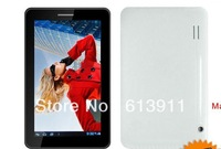 2013 cheapest  3g tablet pc  free shipping dual camera
