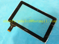 New 7'' inch Capacitive touch screen digitizer touch panel glass for Ainol novo7 elf II Novo 7 elf2 elf 2 tablet pc code:7086