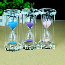 crystal hourglass price