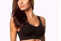 Ahh bra double layer sports yoga vest sports bra insert maternity bra genei bra vest