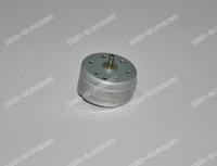 Rf-300eh-1d390 5.9v dc motor home car dvd motor