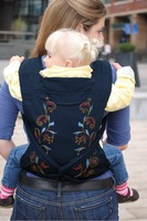 20pieces 4 colors MEI TAI 3 in 1 baby sling Baby Carrier,Front,Back or Hip Carry,Baby Carrier Sling baby sling carrier