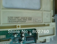 "Free shipping by DHL For 12.1"" EDMGPT6W0F EDMGPT6WOF EDMGPT6W2F CA51001-0018 CA51001-0094 PULLED A NEW 90% LCD Panel"