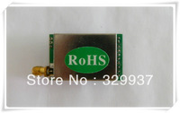 2.4G 1W high power long distance wireless audio module AV audio and video image transmission device monitoring module