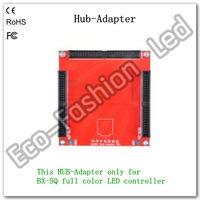 Hub-Adapter (BX-5Q) Universal Function Board