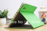 High Quality Special leather case for Pipo M6 Tablet PC