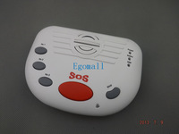 GSM Senior Guardian for Ederly Protection and Medical Alarm, Emergency Help with SOS Button S026