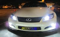Free shipping 2x 30W H10 9145 White CREE LED Fog Light for Chrysler 300 C Sebring PT Cruiser etc