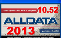 2013 3software alldata 10.52 + 2013 mitchell  ultramate Estimator  + 2012 mitchell manager & manager plus +640gb HDD