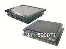 wholesale panel pc fanless
