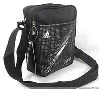2013 Promotional new canvas shoulder bag Messenger bag retro packet collision color men's sports bag travel bag handbags