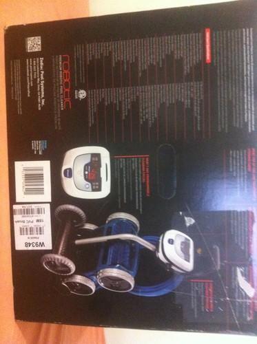 Factory Price & Free Shipping!Polaris Zodiac 9400 Sport Inground Robotic Automatic Pool Cleaner