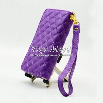 Universal wallet PU leather case for HTC/Nokia/Sony/Black Berry/Hua Wei/Motorola,13cm*8cm handbag with card slot,1pcs