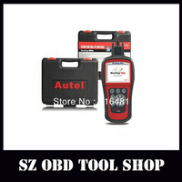 Autel Maxidiag Elite MD802 (4 system/all systems) Update Via Internet +DS model+Oil Service Reset Autel MD802 Diagnostic Tool