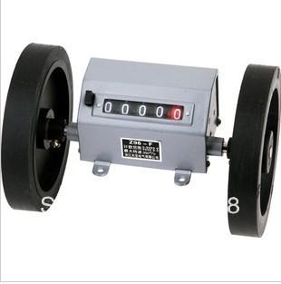meter counter Z96-F Length measure mechanic counter(China (Mainland))