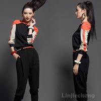 Женские блузки и Рубашки New 2013 Womens Ladies Clothing Sleeveless Ruffles Bowknot Summer Chiffon Tops Blouse Shirts S Pink White 0536