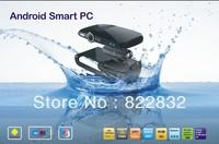 Skype WIFI Mini Google Android4.1 Smart TV Box Mini PC Dual Core HDMI XBMC Media Player Smart Set Top Box Receiver free shipping