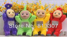 popular stuffed teletubbies