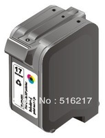set of HP23  compatible ink cartridges free shipping item
