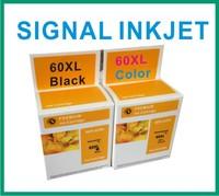 2 X ink for HP - Hewlett Packard (HP) - Deskjet D1660 ,D1663, D2530, D2545 D2560, D2563, D2566, D2568 D2645, D2660, D2663,