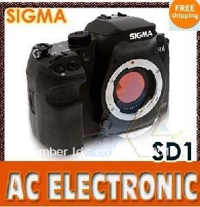 SD1 Digital SLR Camera