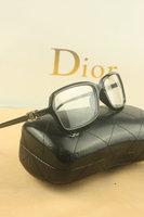 2014 hot sale top fasion acetate free shipping small logo fashion glasses frame female elegant eyeglasses of myopia plain mirror