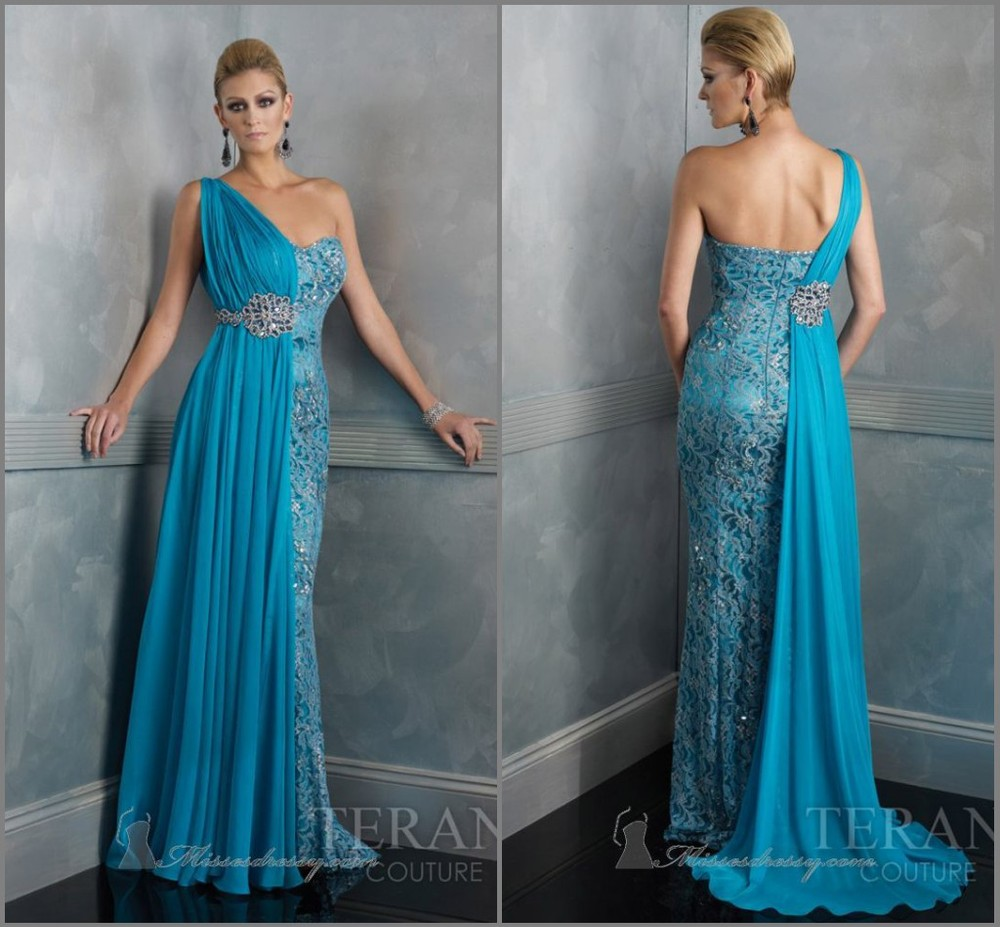 Gown Prom Dress 2015 With
