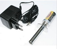 Glow Plug Starter Igniter for Nitro Engine RC car boat