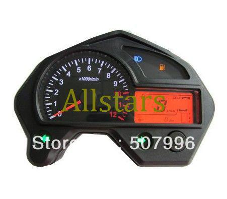 Запчасти и аксессуары для мотоциклов LCD sh/027