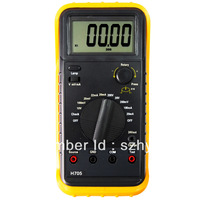 H705 With Rotary Switch Volt Output 10V Current 22mA Loop Process Calibrator