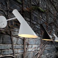 New arrival louis poulsen arne jacobsen aj classic wall lamp