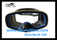 Hotsale spearfishing diving mask M246