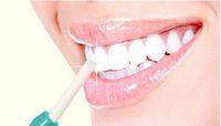 FreeShipping Whiten Teeth Tooth Dental Peeling Stick + 25 Pcs Eraser 95037