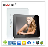 7 inch (4:3) IPS Screen Android 4.1 Rockchips RK2928 1.5GHz ARM Cortex-A9 1GB 8GB Wifi Front Camera HDMI OTG Tablet PC