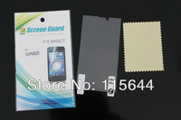 High quality Clear Screen protector film Guard for Nokia Lumia 520 With Retail Package Free Shipping 20PCS/LOT