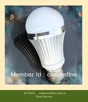 New Product E27 Led bulb 3 Year Warranty
