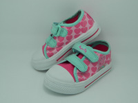 Peppa pig pink single shoes canvas skateboarding casual shoes girls shoes free shipping