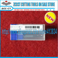 Free Shipping 20pcs/lot GM-2E-D3.0S ZCC.CT Cemented Carbide 2 Flute Flattened end mill with straight shank