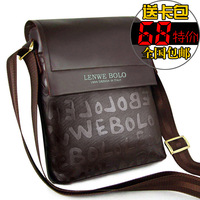 New Man bag card holder shoulder bag messenger bag casual bag male commercial
