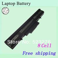 Hot sale 8-Cell  BrandNew laptop battery  For HP HSTNN-IB45   HSTNN-IB44  HSTNN-C29C
