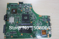 intel nono -integrated with vga  motherboard   For  Asus  K53SV MAIN BOARD REV:3.1  50% shipping off