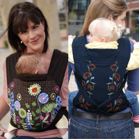Classic baby suspenders front and rear dual mummy sling baby carrier towel
