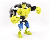 The Incredible Hulk  Enlighten Building Block Set 3D Construction Brick Toys Educational Block toy for Children Free Shipping